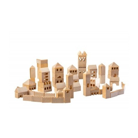 Ville construire - Construire une bibliotheque en bois ...